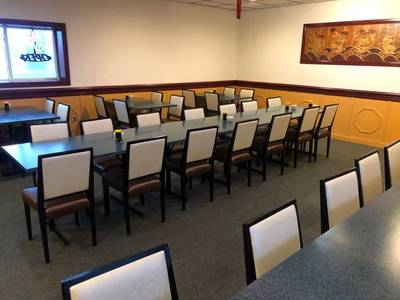 Restaurant property with business for sale in Nova Scotia