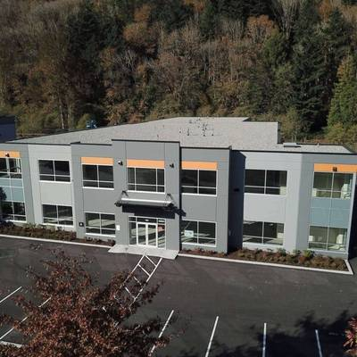 Brand New Industrial Warehouse Units for Lease in Chilliwack, BC