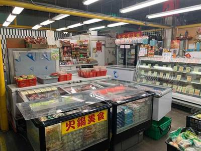 Established Grocery Store for Sale in Richmond, BC