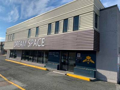 Large Office and Warehouse Space for Lease in Richmond, BC