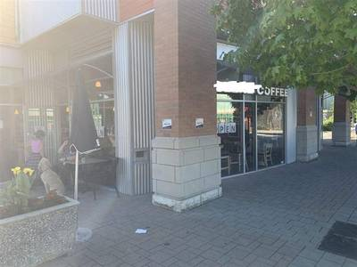 Established Specialty Franchise Coffee Shop for Sale in Delta, BC