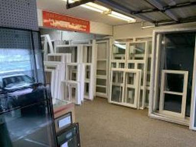 Window Manufacturing Business for Sale in Vancouver, BC