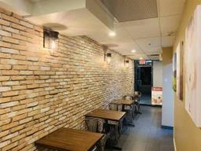 Newly Renovated Bubble Tea Shop for Sale or Lease in Vancouver, BC