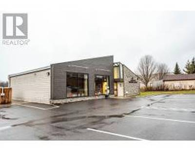 Exceptional Single Tenanted Free Standing Building for Sale or Lease in Kingston, ON