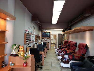 Established Hair and Nail Salon for Sale in Burnaby, BC