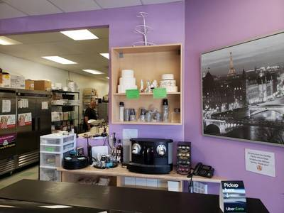 Delicious Specialty Cake Bakery for Sale in Delta, BC