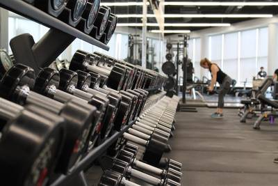 Well Known Fitness Gym for Sale in Aldergrove, BC
