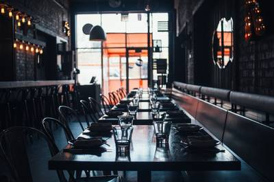 Large Seating Pub Restaurant for Sale in Vancouver, BC