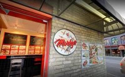 Established Takeout Crepe Dessert Restaurant Business for Sale in London, ON