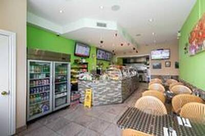 Turnkey Takeout and Catering Restaurant Income Property for Sale in Toronto, ON