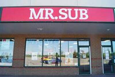 Highly Established Sandwich Franchise Business for Sale in Keswick, ON