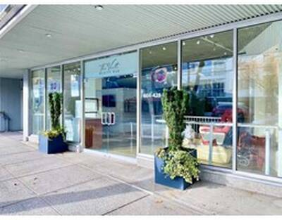 Great Location Nail Salon for Sale in Vancouver, BC