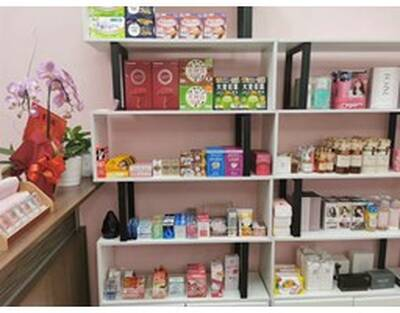 Established Beauty Supply Store and Salon for Sale in Coquitlam, BC