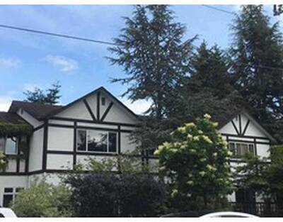 Multi Family Home Income Property Duplex for Sale in Vancouver, BC