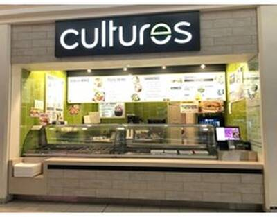 Well Known Franchise Food Court Business for Sale in Surrey, BC