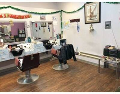 Prime Location Downtown Hair Salon for Sale in Vancouver, BC