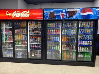 Convenience Store for Lease in Mississauga (Business Only)