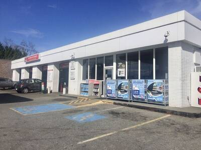 Well Established Automotive Service Shop for Sale in Richmond, BC