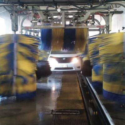 MembershipbasedCar Washand Car DetailingIn Southern Ontario