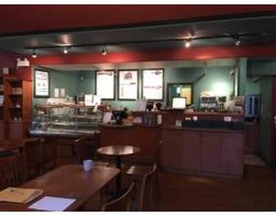 Great Location Cafe Franchise for Sale in Vancouver, BC