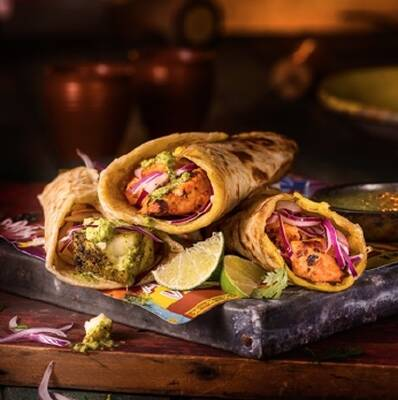 Chaska Indian Street Food Obsession Adelaide Toronto
