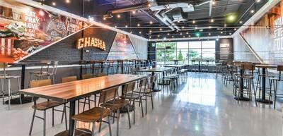 Chaska Indian Street Food - Matheson - Mississauga
