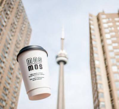 Mos Mos Coffee Cafe Thomson Building The Path For Sale