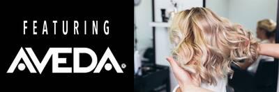 Established Aveda Salon & Spa For Sale