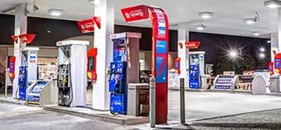 Land For Gas Station + Rental