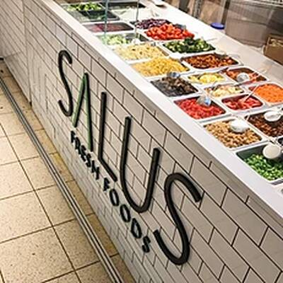 Salus Fresh Foods - Aberdeen Mall - Kamloops, BC