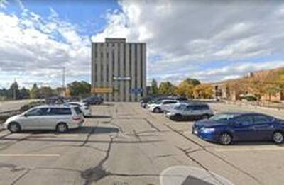 Great Exposure Office Unit for Sale or Lease in Mississauga, ON