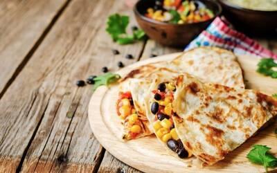 NEW CHORIZO FRESH MEX Restaurant in Oshawa