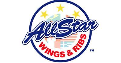 All Star Wings & Ribs
