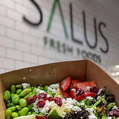 Salus Fresh Foods Ottawa, Ontario