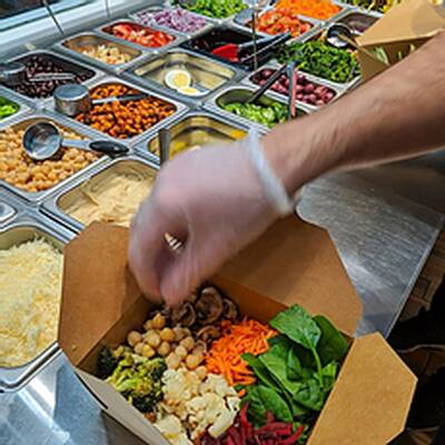 Salus Fresh Foods Burlington, Ontario