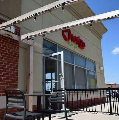 CHORIZO FRESH MEX Restaurant in Niagara Falls, ON