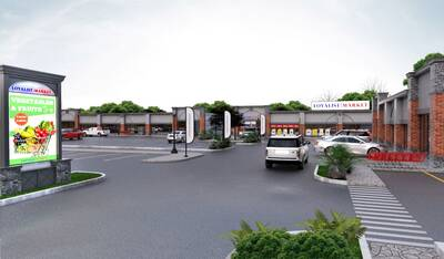 Exceptional Location for Grocery Store - Bath, Ontario