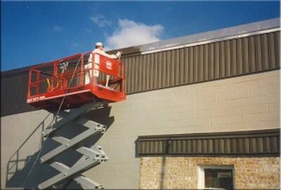 Well Established Commercial Residential Painting Franchise for Sale in Edmonton, Alberta