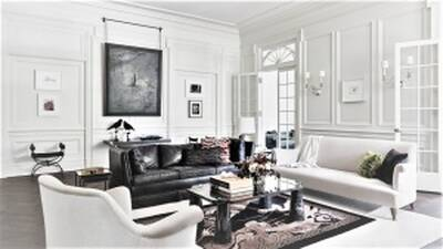 Reputable Branded Home Decor Interior Design Business for Sale in Calgary, Alberta