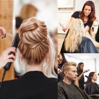 Profitable Award Winning Hair Salon Business for Sale in Edmonton, Alberta