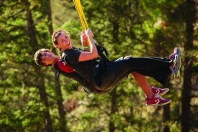 Massive Outdoor Recreational Amusement Park for Sale in BC