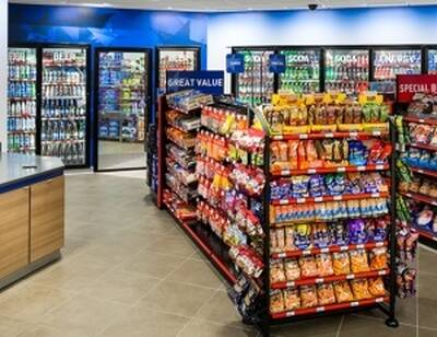 Great Location Convenience Store for Sale in BC