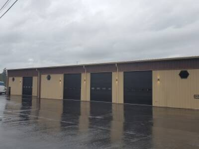 Newly Built Warehouse for Sale in Penticton, BC