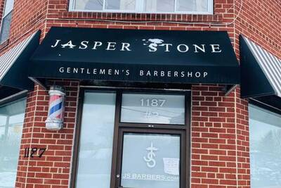 Well Established Hair Salon Barber Shop for Sale in Mississauga, ON