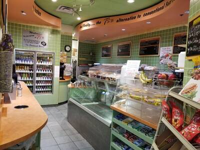 Café for Sale in Mississauga Office Building for Sale