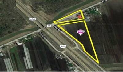 VACANT LAND FOR LEASE IN GWILLIMBURY