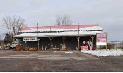 4500 SF BARN FOR SALE IN GWILLIMBURY
