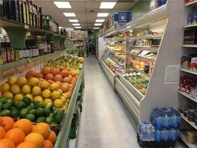 GROCERY STORE FOR SALE IN TORONTO DOWNTOWN--