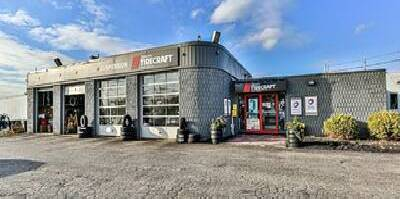 COMMERCIAL LOT FOR SALE IN RICHMOND HILL