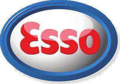 ESSO WITH TIM AND CAR WASH FOR SALE